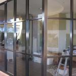window painting - bonds uni